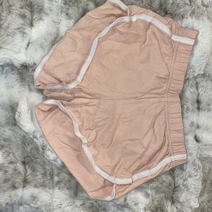 pink aeropostale sleep shorts